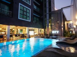 ISTY Hotel