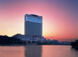 โรงแรมอิมพีเรียล โอซากา