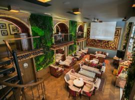 MalakHan hotel