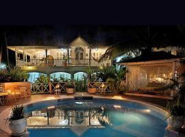 Casa Coson Residence