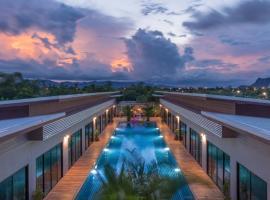 Mayor Hotel & Villa Cha-Am