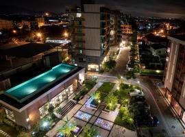ONPA Hotel & Residence Bangsaen