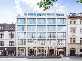 Bergheim 41 Hotel im Alten Hallenbad
