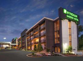 Wyndham Garden Washington DC North