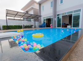 Club 51 Hua Hin Pool Villa