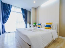 Sunshine Hotel & Serviced apartment