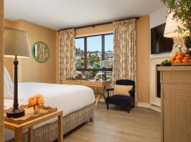 850 Hotel