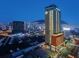 Value Hotel Busan