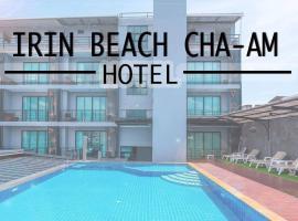 Irin Beach Cha-am