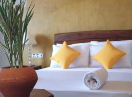 Royal Tusker Hotel