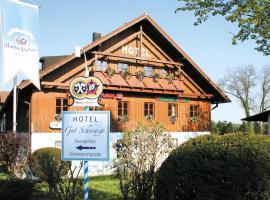 Hotel Gut Schwaige, Ebenhausen