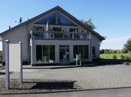 Ferienwohnung Am Niershorst