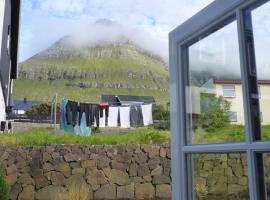 visitHOMES Faroe Islands