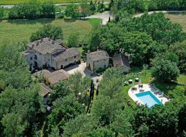 Tavernelle Villa Sleeps 20 Pool Air Con WiFi