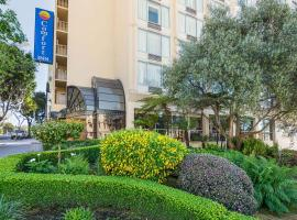Comfort Inn By the Bay Hotel San Francisco