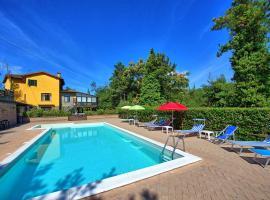 Anghiari Villa Sleeps 20 Pool WiFi T240122