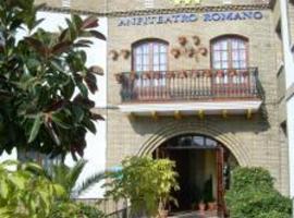 Hotel Anfiteatro Romano, Santiponce