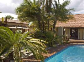 Ibhayi Guest Lodge - Lion Roars Hotels & Lodges.