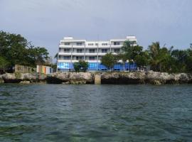 PANGLAO SEA RESORT - TANGNAN