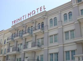 Triniti Hotel Batam, นาโกยา