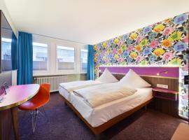 Cityhotel Thüringer Hof new CLASSIC