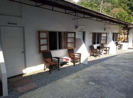 White Corner Guesthouse