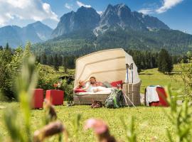 Bayern Resort Hotel (Adults only)