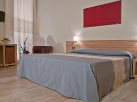 Hotel Italia, คากลิอารี