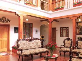 Casa Hotel Las Plazas