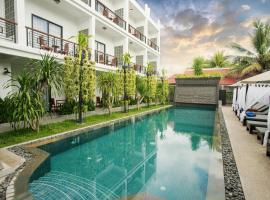 G&Z Bliss D'Angkor Suites