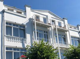 Hotel Villa Schwanebeck