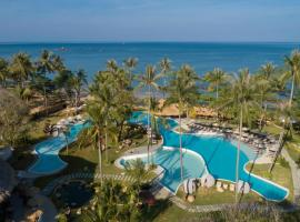 Eden Beach Khaolak Resort and Spa