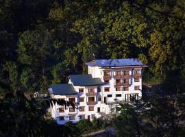 Legphel hotel