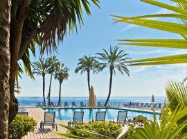 Riu Palace Bonanza Playa, อิเยตัส