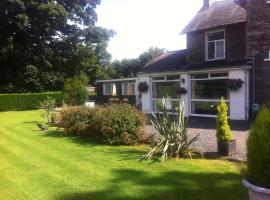 Bluebird Lodge, Coniston