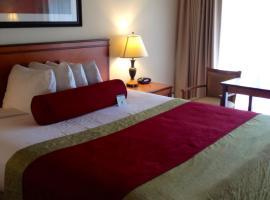 Mikado Hotel, นอร์ทฮอลลีวูด