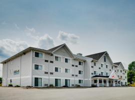 Knights Inn & Suites Miramichi, Miramichi