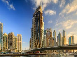 Dusit Residence Apartments - Key One Homes