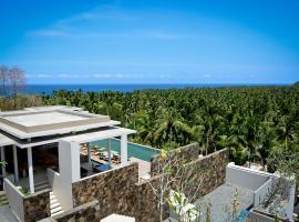Svarga Resort Lombok, เซงกิกิ
