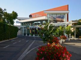 Best Western Hotel Rome Airport