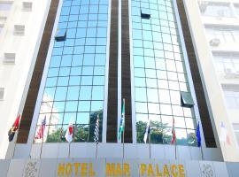 Mar Palace Copacabana Hotel