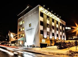 Hotel Sonne, Dornbirn