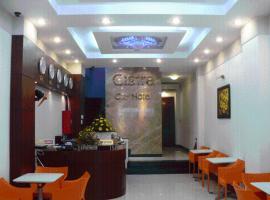 City Hotel 18 Luu Van Lang
