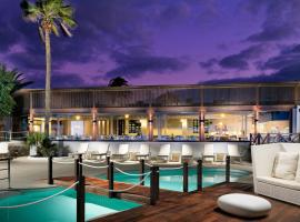 Boutique Hotel H10 White Suites - Adults Only, ปลายาบลังกา