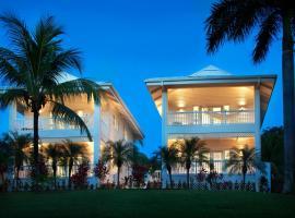 Hotel Azul Ocean Club, Playa Azul