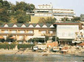 Yalı Hotel, Kilyos