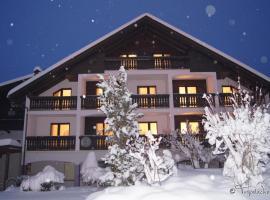 Der Tröpolacherhof Hotel & Restaurant, Tröpolach