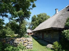 Anni Tourism Farm, Tammese