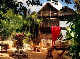Casa Selva de Luz, ทูลุม