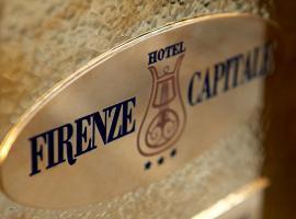 Hotel Firenze Capitale